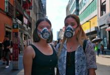 Científicos advierten a la OMS que Covid se transmite por aire