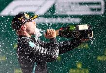 Bottas gana GP de Austria