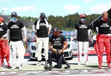 Continúa lucha vs. el racismo en la Fórmula 1