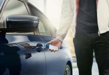 El iPhone será la llave de los autos BMW para bloquear, desbloquear y conducir