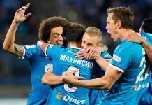 Zenit repite como campeón