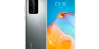 Llega a México el celular más potente de Huawei