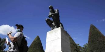 Museo Rodin vende réplicas de esculturas para lidiar con pérdidas por virus