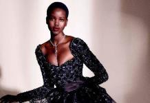 Chanel apuesta por la opulencia con tejidos y detalles (FOTOS)