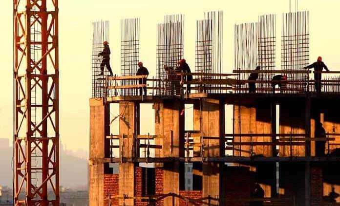 La inversión fija bruta de México cae un 10.6 % en enero