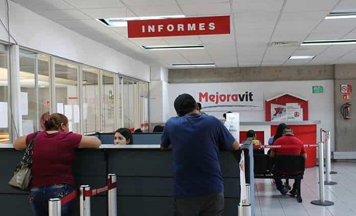 Evitar outsourcing permitiría recaudar más de 2mmdp para Infonavit