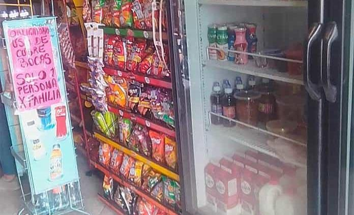 Covid provocó el cierre de 150 mil tienditas de la esquina: Anpec