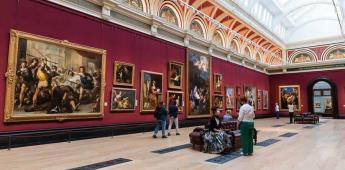 La National Gallery de Londres se une a los museos europeos ya reabiertos