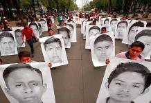 Sedena entregará informe del caso Ayotzinapa al GIEI