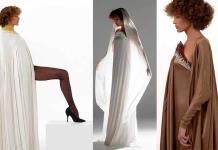 Chanel lanza colección sobria y con gran opulencia