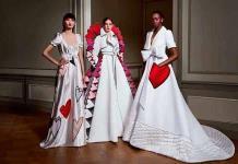 Valentino, Alta Costura de París democrática