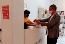 Con protocolos sanitarios reabren museos potosinos