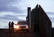 EEUU multiplica su presupuesto para el control fronterizo