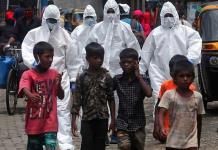 La pandemia supera los 12 millones de casos globales y las 550 mil muertes