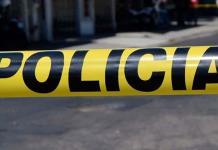Matan a un hombre en avenida José de Gálvez
