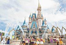 Parques de Disney World reabrirán en Florida
