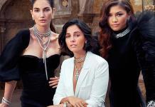 Bulgari, Dior y Louis Vuitton con nuevas propuestas