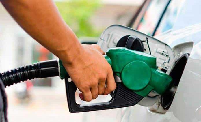 Nueva cuota a gasolina pegará a la inflación en 2021: IMEF