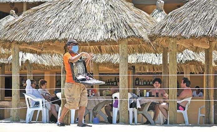 Destinos mexicanos con el sello de Viaje Seguro