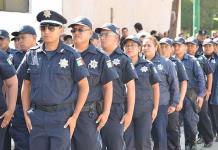 Eliminarían requisito de nacionalidad para ocupar Secretaría de Seguridad Pública