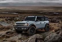 Ford fabricará nueva camioneta Bronco Sport en planta de Sonora