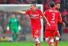 Sambueza ve al Toluca calificando a la liguilla