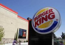 Burger King modifica dieta de vacas para reducir emisiones de metano