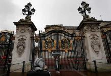 Agotada en ocho horas la nueva ginebra hecha con plantas del palacio de Buckingham