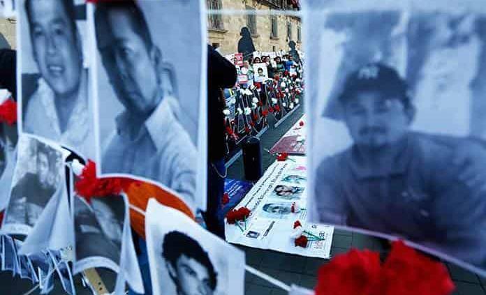 México suma más de 85,000 reportes de personas desaparecidas desde 2006