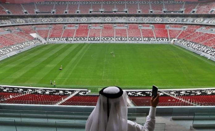 Conoce los estadios de la próxima Copa del Mundo