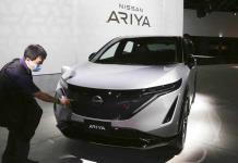 El primer todocaminos eléctrico de Nissan costará 40 mil dólares en EEUU