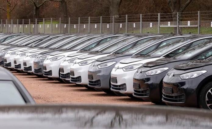 Cambio a coches eléctricos gana velocidad en Europa