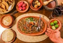Del caldo de bote al ceviche Vallarta: los básicos de la gastronomía jalisciense