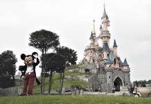 Disneyland París impulsa el turismo