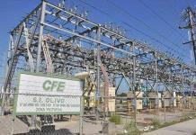 CFE pierde 126.1 mil mdp por depreciación del peso frente al dólar