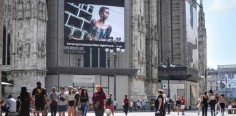 Gucci cierra la Semana de la Moda en Milán con 12 horas de desfile