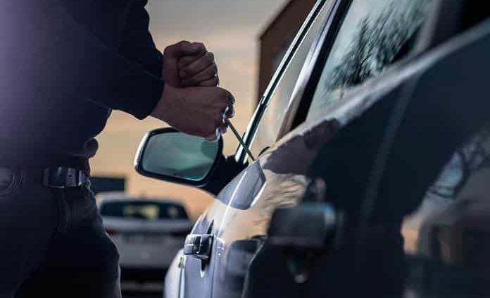 Corporaciones de seguridad recuperan 8 vehículos robados