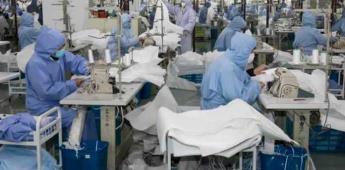 Industriales del vestido perderán a 40% de clientes