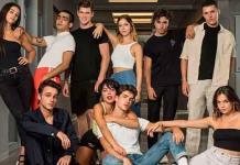 """La cuarta temporada de """"Élite"""" llega con nuevas caras, frescura, excesos y vicio"""