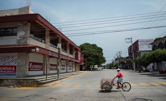 Ixtepec, Juchitán, Tehuantepec y Salina Cruz entran a semáforo rojo