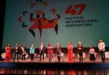 Festival Cervantino será en formato digital