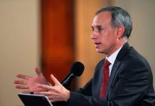 Ignoran ocho entidades a López-Gatell sobre pruebas