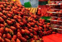 Los frutos rojos mexicanos no dejarán de crecer pese a la pandemia de COVID