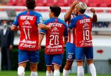 Chivas tendrá una baja más ante Santos