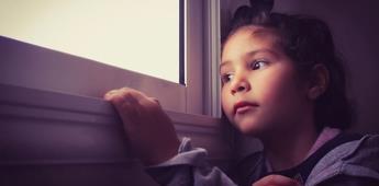 Niños en casa se estresan por la pandemia del Coronavirus