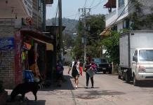 Muchos no creen: vivir en la colonia con más contagios de Ciudad de México