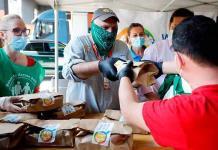 El chef español José Andrés gana el BCC World Prize 2020 por su respuesta a la pandemia