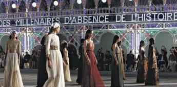 Dior Cruise lanza colección inspirada en el campo