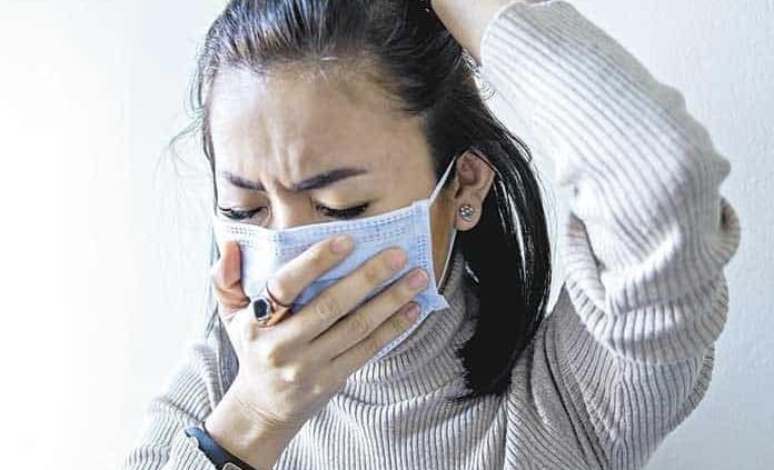 Portadores asintomáticos gran dilema del Coronavirus