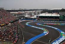 Fórmula 1 modifica su calendario; ¿GP de México en peligro?